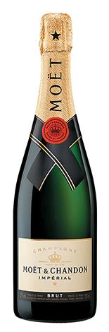 GOURMET LIFESTYLE  | Champagne, el invitado principal