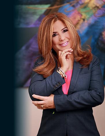 ESPECIALES  | LEIDIANA M. CÉSAR Y ALEXANDER PARRILLA