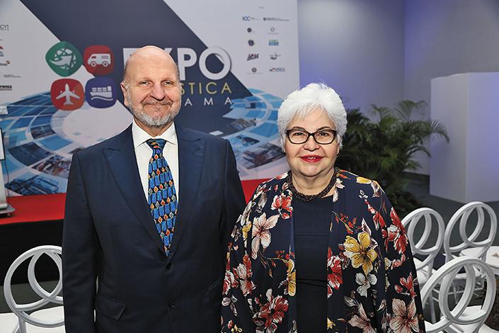 EMPRESARIALES EVENTOS  | Expologística 2019