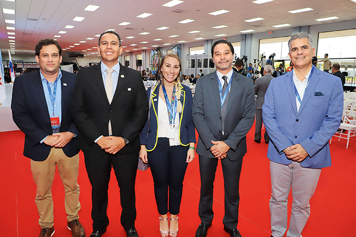 EMPRESARIALES EVENTOS  | XIII Cumbre Empresarial China-LAC 2019
