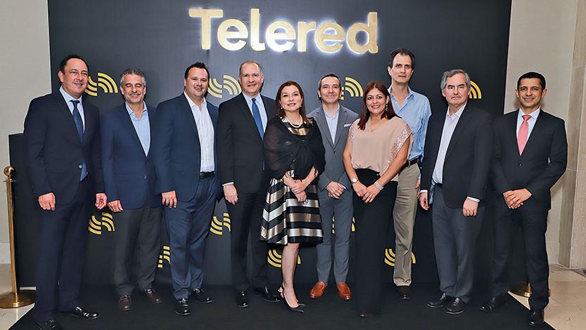 EMPRESARIALES EVENTOS  | TELERED celebra la culminación de 2019