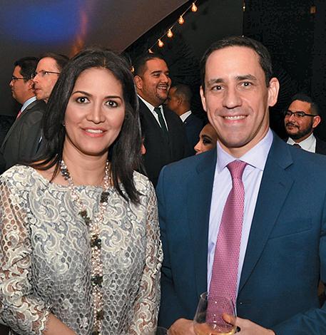 EMPRESARIALES EVENTOS  | Citi Panamá realizó un ameno coctel