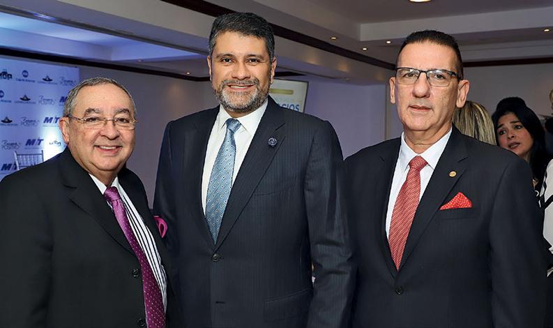 EMPRESARIALES EVENTOS  | Caja de Ahorros, La Estrella de Panamá y Panamá En Positivo presentaron su conversatorio perspectivas de negocio 2020