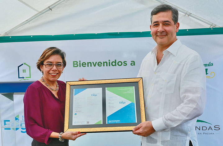 EMPRESARIALES ESPECIALES EVENTOS  | Primera comunidad ecoamigable en Panamá