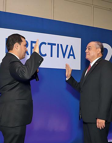 EMPRESARIALES EVENTOS  | Nueva Junta Directiva CAPAC 2020