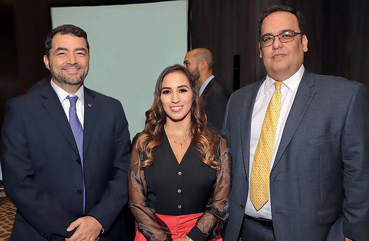 EMPRESARIALES EVENTOS    AIS Financial Group inaugura su nueva sede en Panamá