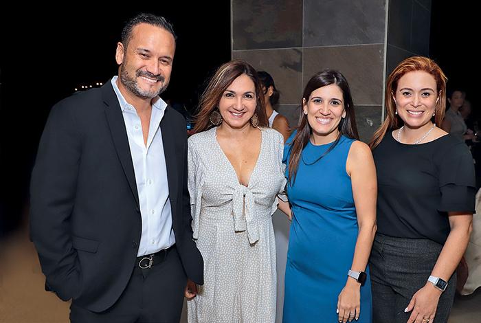 EMPRESARIALES EVENTOS  | Empresas Bern presenta su proyecto Matisse en Costa del Este