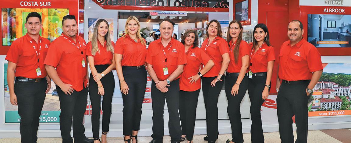 EMPRESARIALES EVENTOS  | Expo Inmobiliaria ACOBIR 2020
