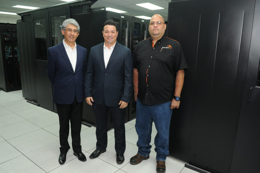 EMPRESARIALES EVENTOS  | Telecarrier, marca corporativa de Cable Onda parte de Millicom TIGO recibe Certificación M&O