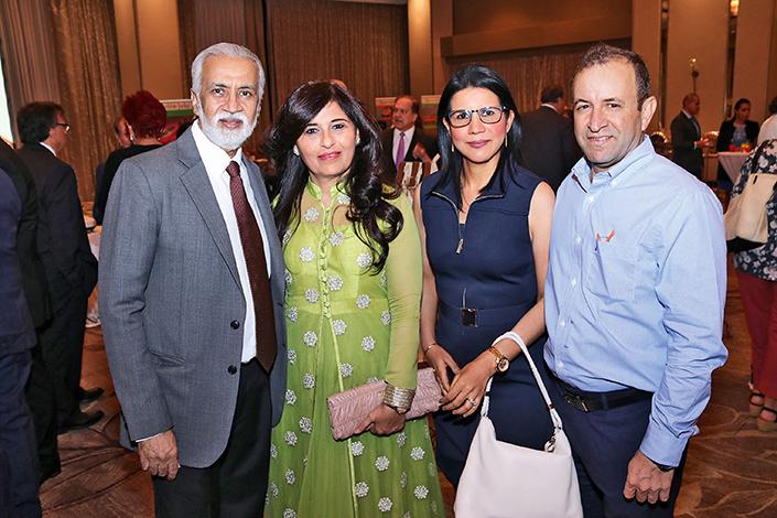 EVENTOS SOCIALES    Conmemoración del 70 aniversario del Día de la República de India