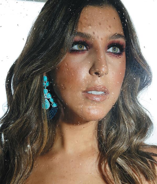 GENTE MUJER DE HOY  | Gianna Levy