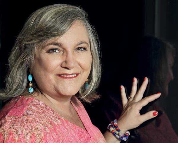GENTE PORTADA  | Rita Spadafora, María–Noel Vaeza y Gisela Álvarez De Porras