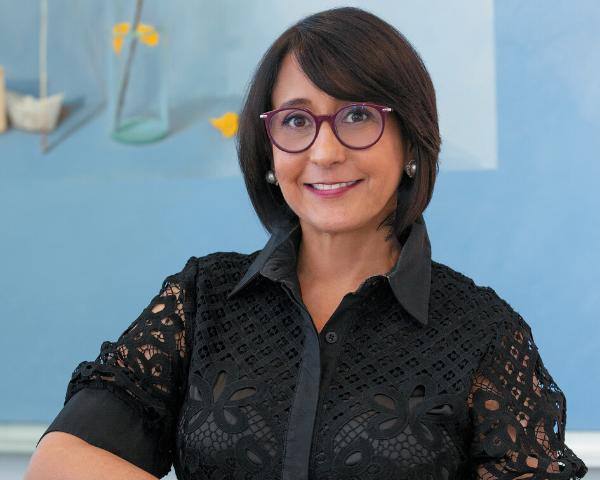 GENTE PORTADA    Rita Spadafora, María–Noel Vaeza y Gisela Álvarez De Porras
