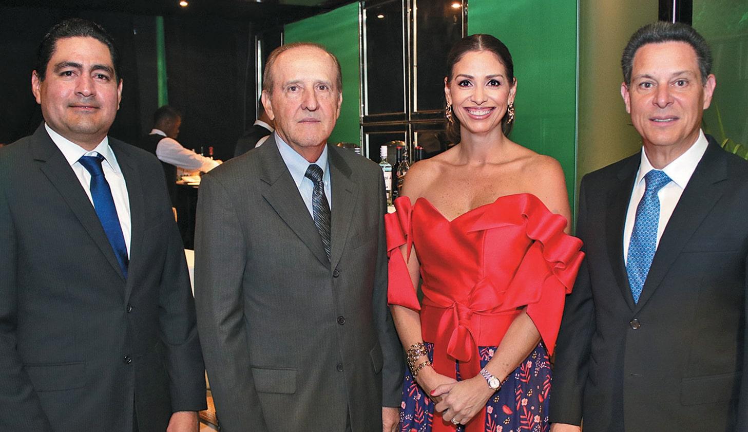 EMPRESARIALES EVENTOS  | Internacional de Seguros celebró sus 110 años asegurando a Panamá