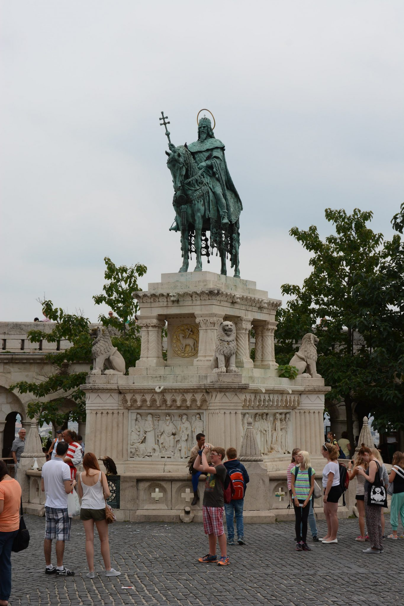 DESTINOS LIFESTYLE  | BUDAPEST, ENCANTO HÚNGARO