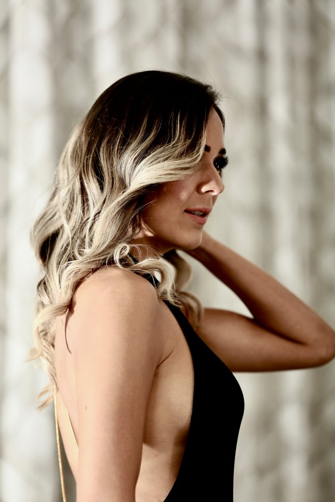 GENTE MUJER DE HOY    Claudia Díaz