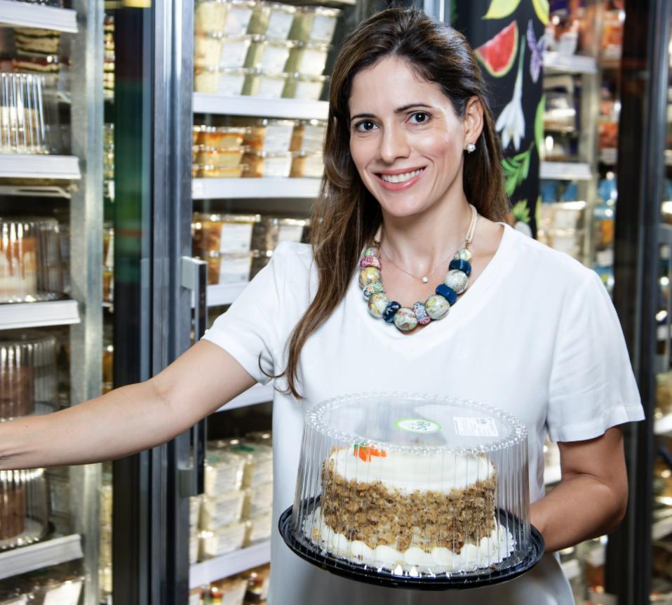 GENTE PORTADA  | Reinvención Gourmet