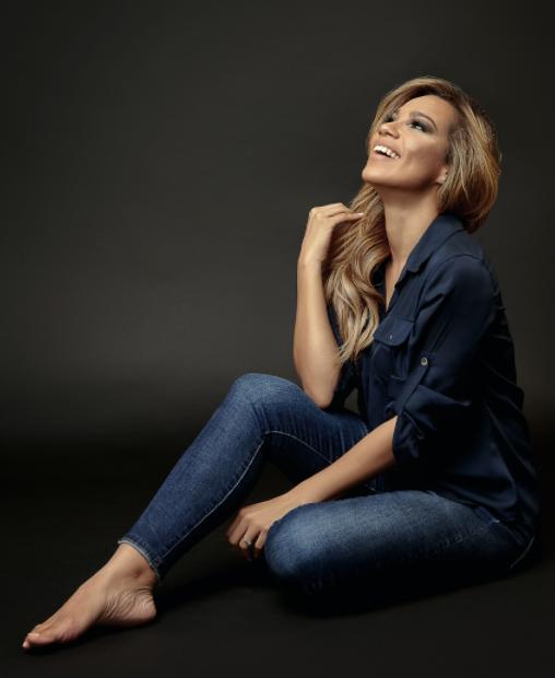 GENTE MUJER DE HOY  | Nicolle Ferguson