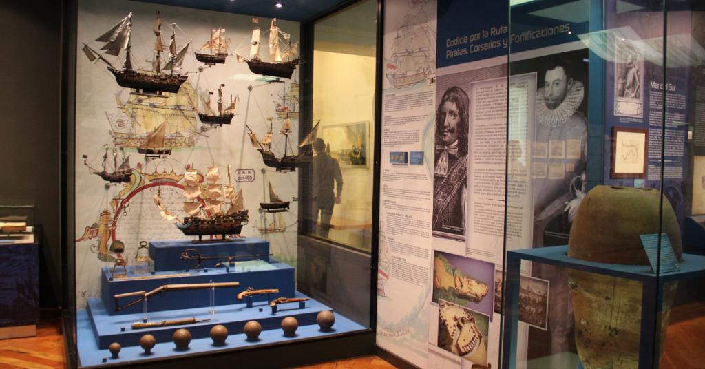 EMPRESARIALES EVENTOS  | Nueva directiva en Museo del Canal