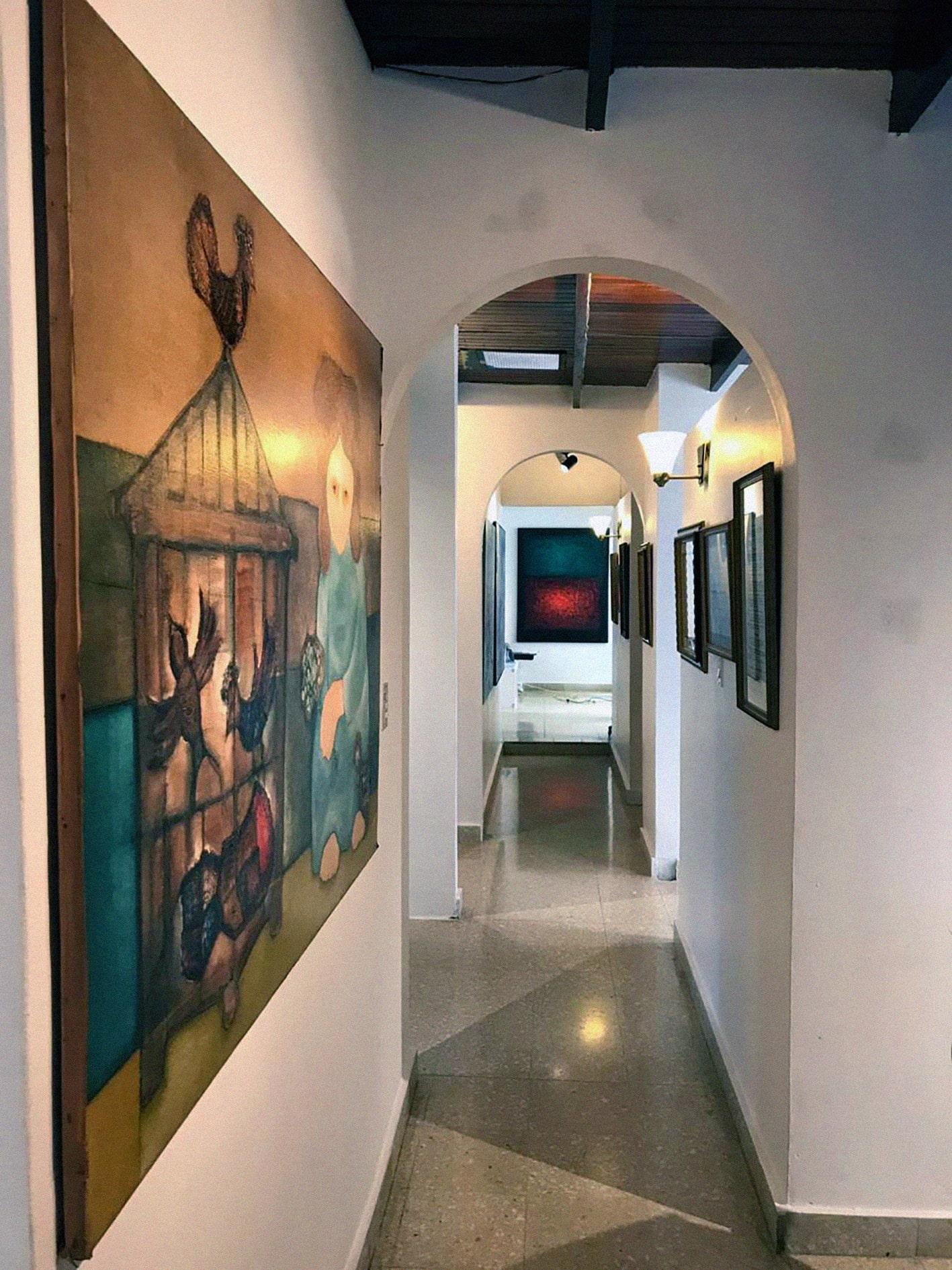ESPECIALES  | La magia de la Casa Sinclair