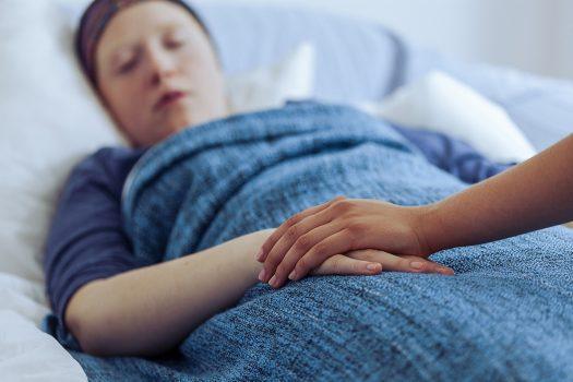ESPECIALES LIFESTYLE SALUD  | Tratamientos contra células en mutación
