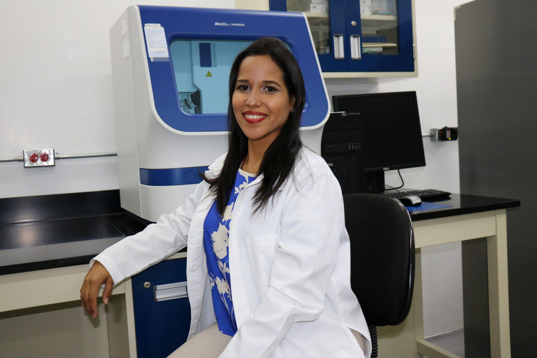 EMPRESARIALES EVENTOS  | Mujeres en la ciencia