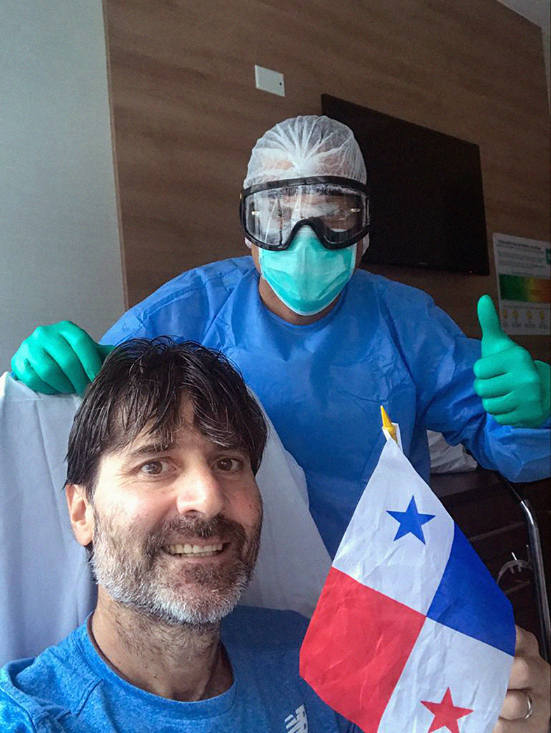 ESPECIALES  | CONVERSACIONES POST COVID-19: DOCTOR EMILIO SATURNO