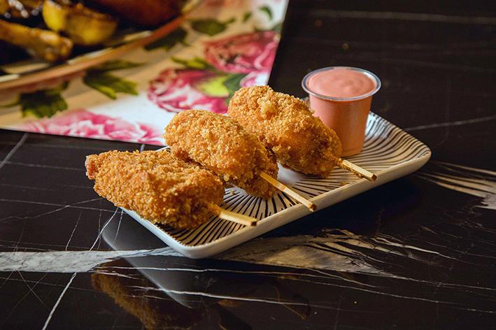 GOURMET LIFESTYLE  | Jack & Ben's Eatery, el nuevo restaurante de Annie Sapler