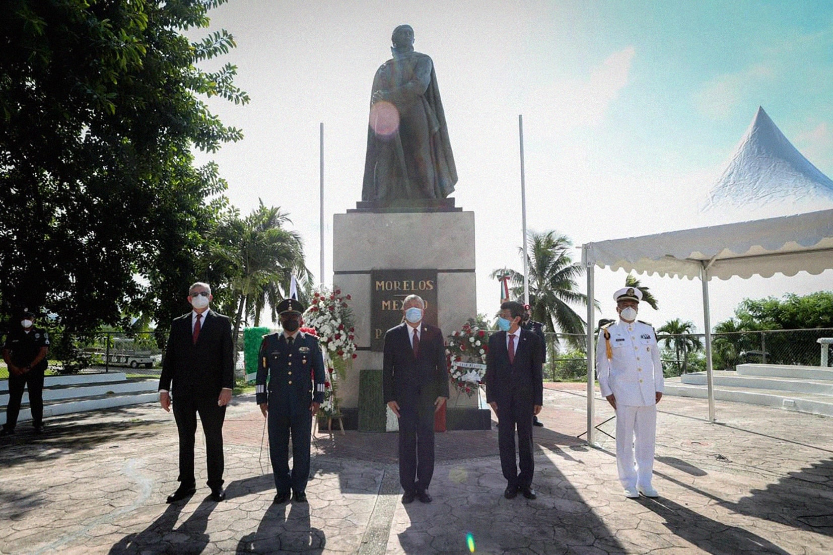 EMPRESARIALES EVENTOS  | México celebra independencia