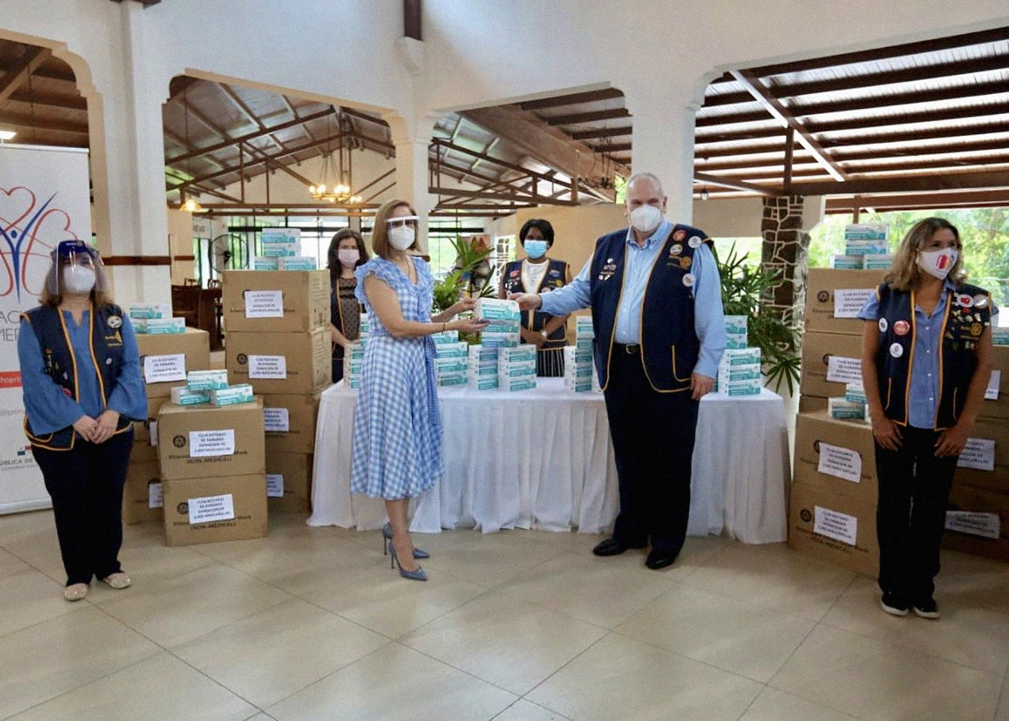 ESPECIALES  | Una misión para dar