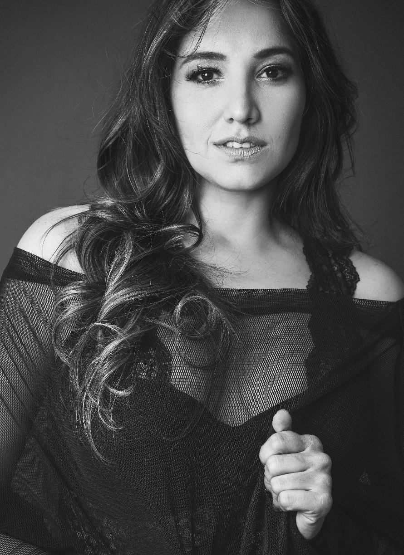 GENTE MUJER DE HOY  | Natalia González
