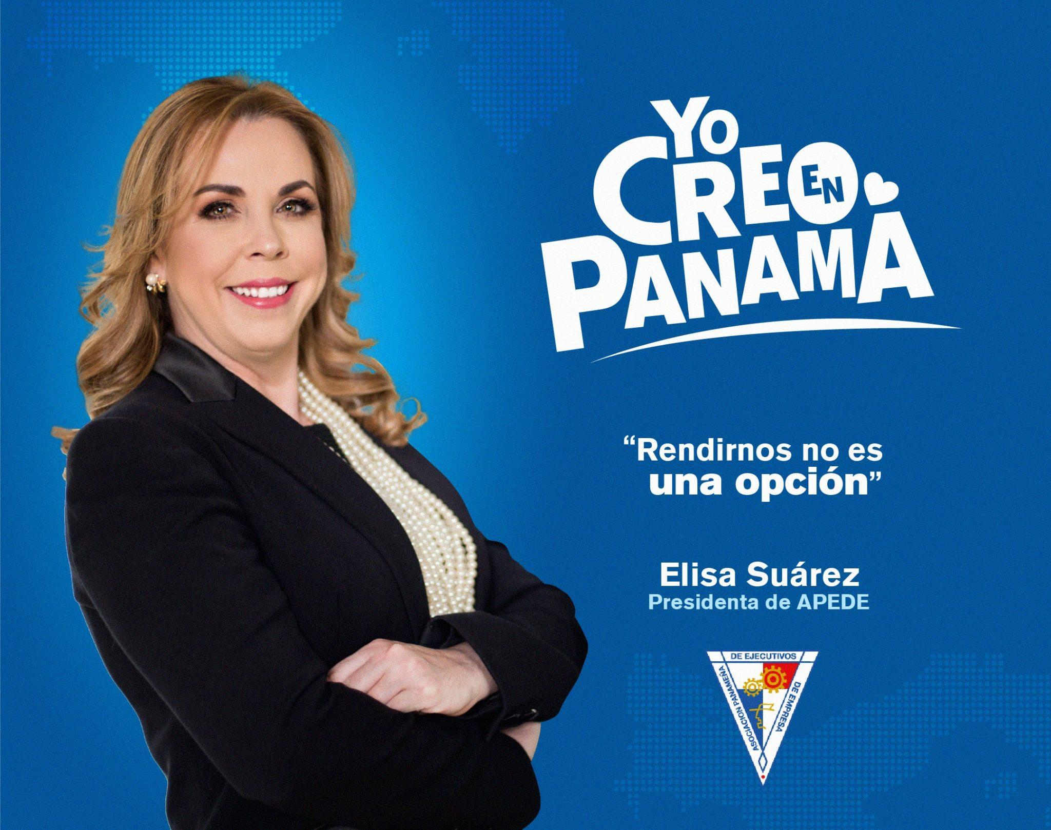 EMPRESARIALES EVENTOS  | Campaña 'Yo creo en Panamá'