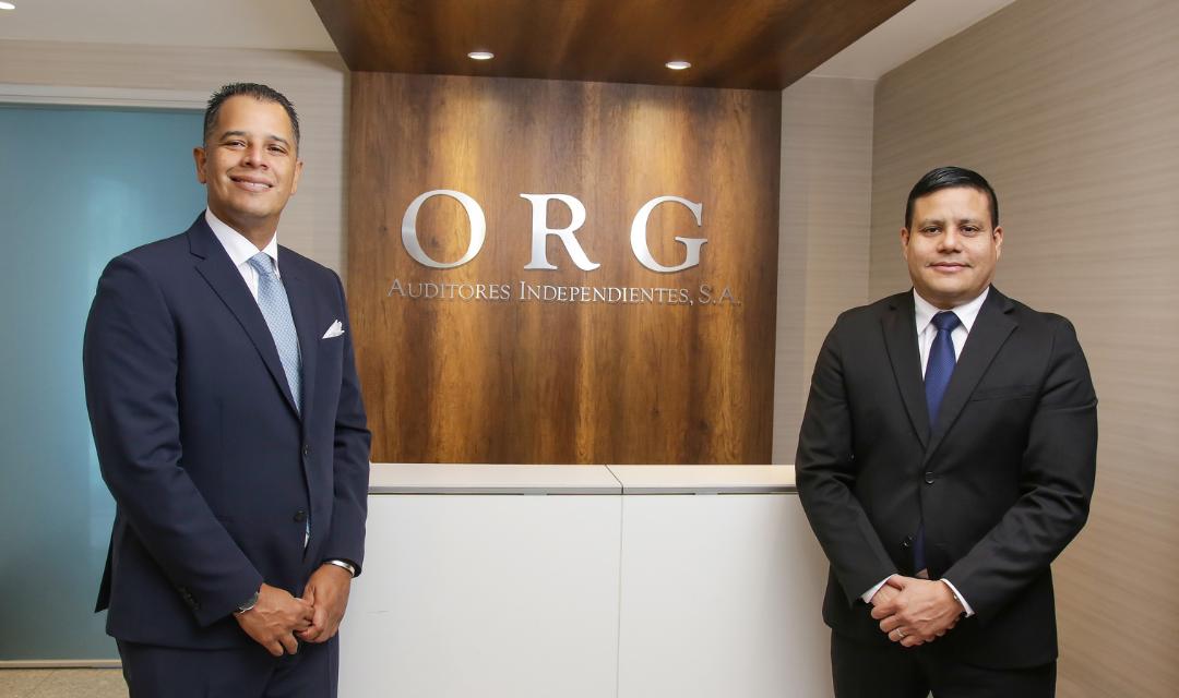 EMPRESARIALES EVENTOS  | LOGROS Y OPORTUNIDADES PARA ORG Auditores Independientes, S.A