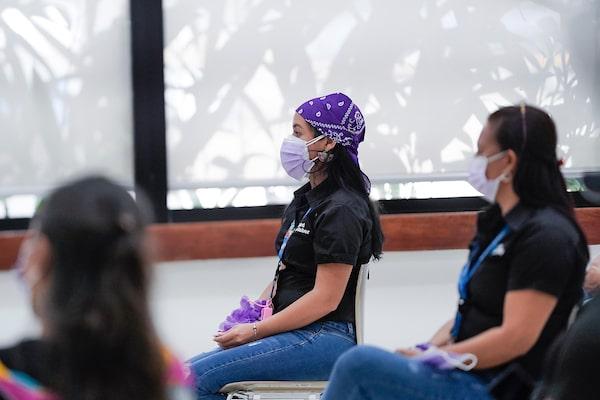 EMPRESARIALES EVENTOS  | Celebración del Día de la Mujer